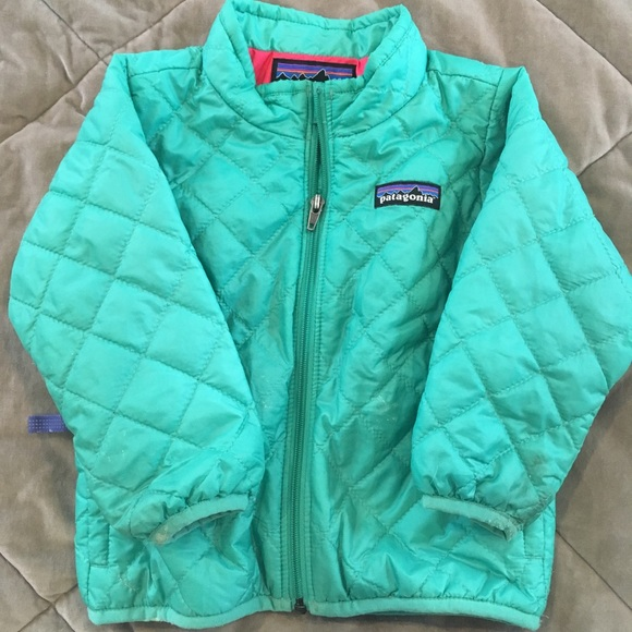 Baby Girls Light Spring Jacket Size 12-18 Months Coats, Jackets & Snowsuits